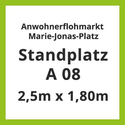 MJP-Standplatz-A08