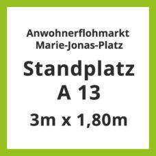 MJP-Standplatz-A13