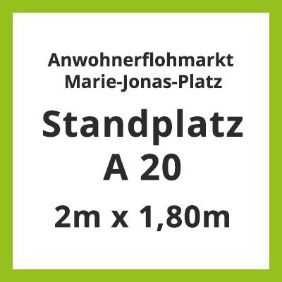 MJP-Standplatz-A20