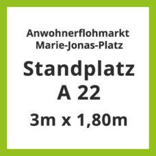 MJP-Standplatz-A22