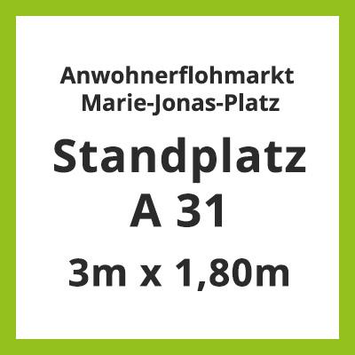 MJP-Standplatz-A31
