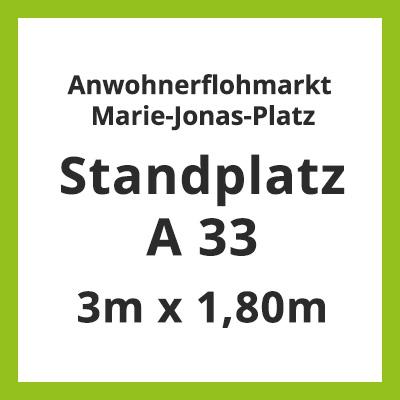 MJP-Standplatz-A33