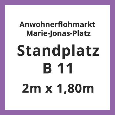 MJP-Standplatz-B11