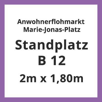 MJP-Standplatz-B12
