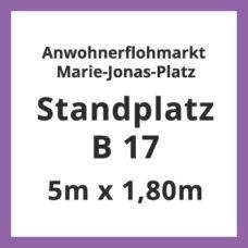 MJP-Standplatz-B17