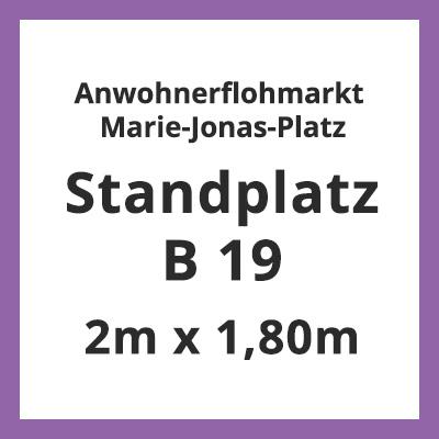 MJP-Standplatz-B19