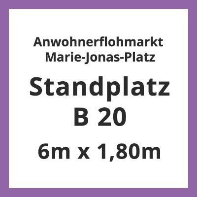 MJP-Standplatz-B20