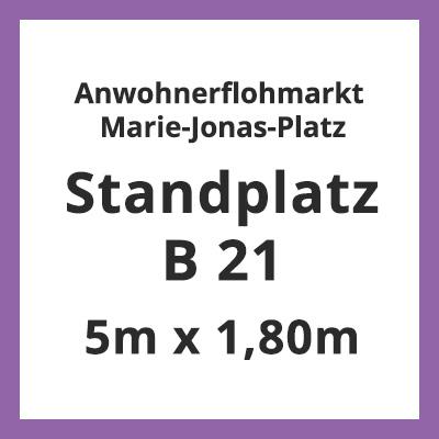 MJP-Standplatz-B21