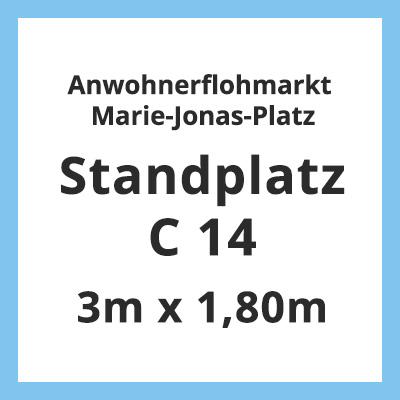 MJP-Standplatz-C14