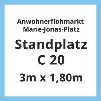 MJP-Standplatz-C20