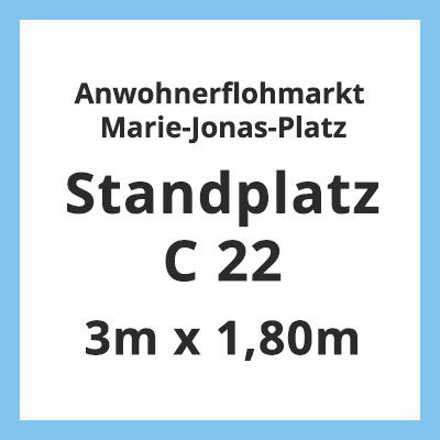 MJP-Standplatz-C22