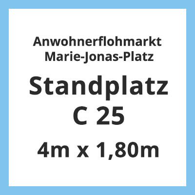 MJP-Standplatz-C25